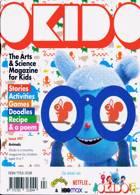 Okido Magazine Issue NO 97