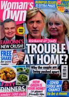 Womans Own Magazine Issue 07/06/2021