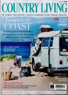 Country Living Magazine Issue JUL 21