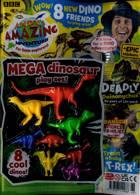 Andys Amazing Adventures Magazine Issue NO 68