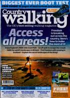 Country Walking Magazine Issue MAY 21