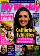 My Weekly Magazine Issue 01/05/2021