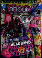Shout Magazine Issue NO 614