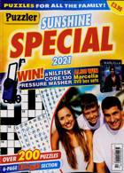 Puzzler Special Magazine Issue NO 125