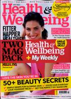 Health And Wellbeing Magazine Issue JUL 21
