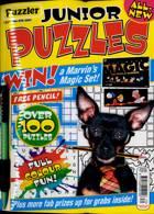 Puzzler Q Junior Puzzles Magazine Issue NO 270
