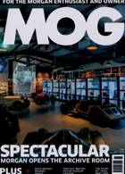 Mog Magazine Issue JUN 21