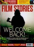 Film Stories Magazine Issue NO 25