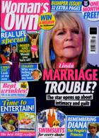 Womans Own Magazine Issue 05/07/2021