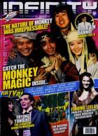 Infinity Magazine Issue NO 38