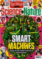 Week Junior Science Nature Magazine Issue NO 38