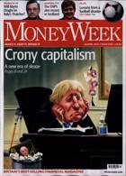 Money Week Magazine Issue NO 1049