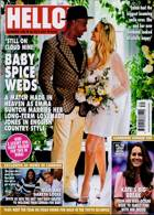 Hello Magazine Issue NO 1696