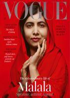 Vogue Magazine Issue JUL 21