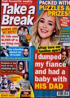 Take A Break Magazine Issue NO 23