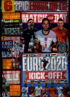 Match Of The Day  Magazine Issue NO 629