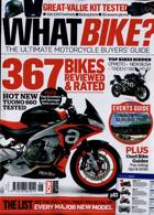Best Of Biking Series Magazine Issue WHATBIKE2