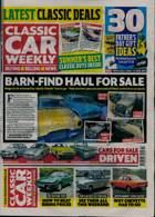 Classic Car Weekly Magazine Issue 02/06/2021