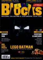 Blocks Magazine Issue NO 80