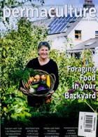 Permaculture Magazine Issue NO 108