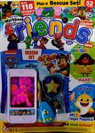 Fun To Learn Friends Magazine Issue NO 459