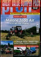 Profi Tractors Magazine Issue JUN 21