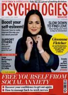 Psychologies Magazine Issue SEP 21