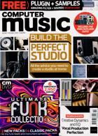 Computer Music Magazine Issue OCT 21