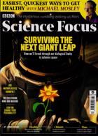 Bbc Science Focus Magazine Issue JUN 21