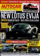 Autocar Magazine Issue 28/04/2021