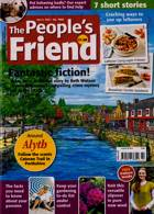 Peoples Friend Magazine Issue 05/06/2021