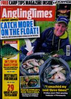 Angling Times Magazine Issue 01/06/2021