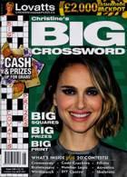 Lovatts Big Crossword Magazine Issue NO 348