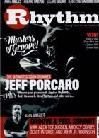 Rhythm Magazine Issue NO 300