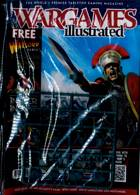 War Games Illustrated Magazine Issue MAY 21