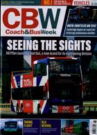 Coach And Bus Week Magazine Issue NO 1476