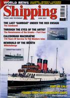 Shipping Today & Yesterday Magazine Issue JUN 21