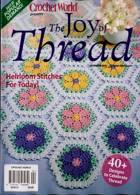 Crochet World Magazine Issue SUMMER