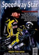 Speedway Star Magazine Issue 05/06/2021