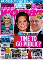Woman Magazine Issue 17/05/2021