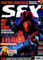 Sfx Magazine Issue SEP 21
