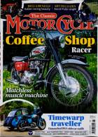 Classic Motorcycle Monthly Magazine Issue JUN 21