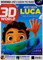 3D World Magazine Issue OCT 21