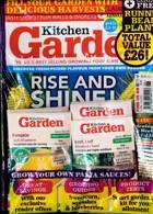 Kitchen Garden Magazine Issue JUN 21
