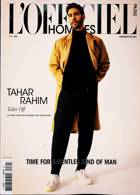 L Officiel Hommes Magazine Issue 71
