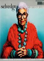 Selvedge Magazine Issue 100