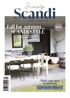 Simply Scandi Magazine Issue Vol 3 Autumn