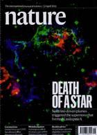 Nature Magazine Issue 22/04/2021
