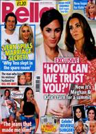 Bella Magazine Issue NO 18