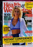Health And Wellbeing Magazine Issue JUN 21
